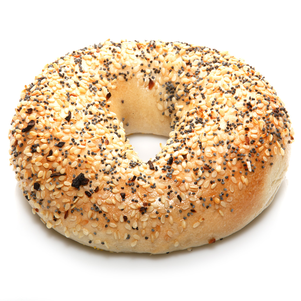 Bagel Everything