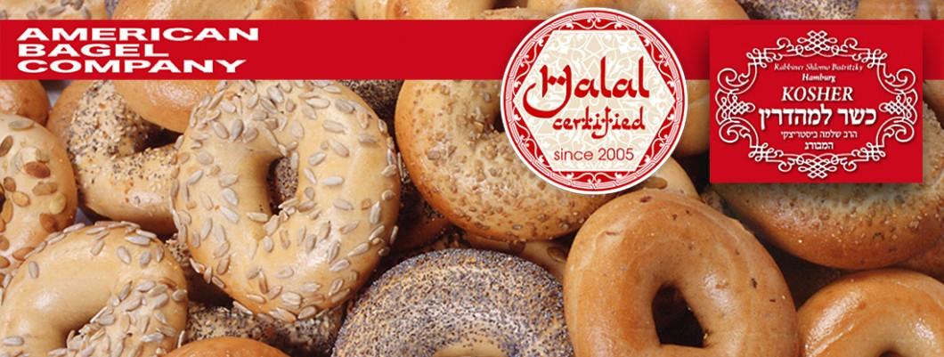Kosher & Halal Bagel