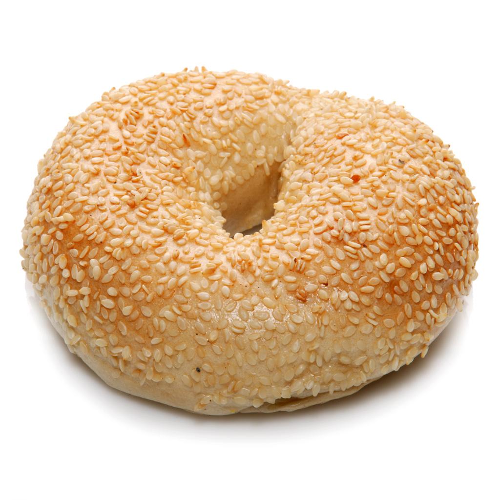 Bagel Sesam