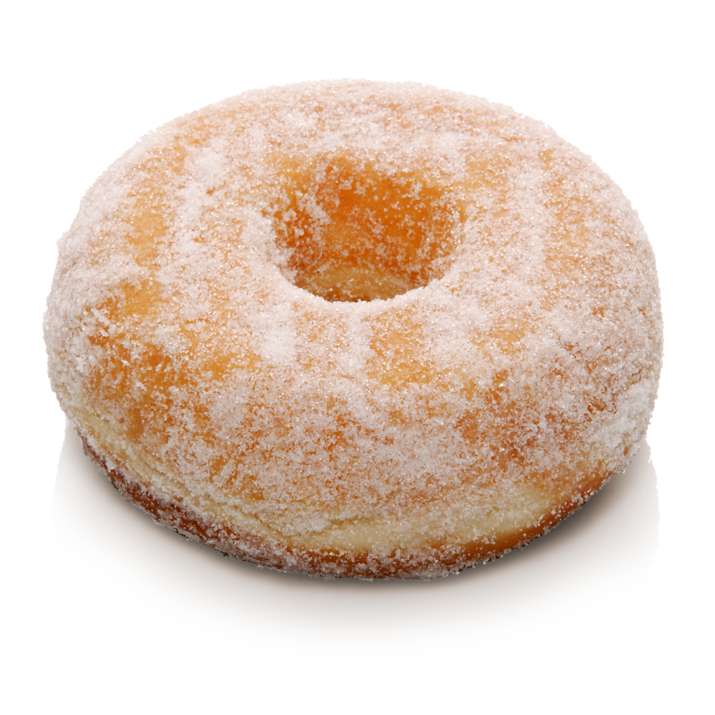 Donut Zucker