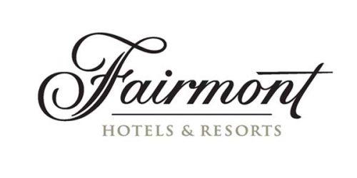 Logo Fairmont Hotel Vier Jahreszeiten Hamburg