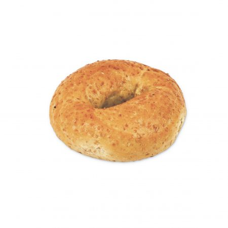 Mini-Bagel-Natur